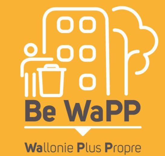 Week-end Wallonie Plus Propre